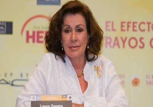 Laura Zapata Declara que es Amenazada por su Propia Familia